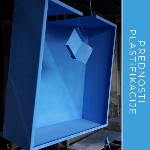 prednosti plastifikacije
